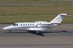 Scotchさんが、中部国際空港で撮影した静岡エアコミュータ 525A Citation CJ2の航空フォト(写真)