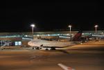 金魚さんが、中部国際空港で撮影したデルタ航空 747-451の航空フォト(飛行機 写真・画像)