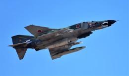RyuRyu1212さんが、茨城空港で撮影した航空自衛隊 RF-4EJ Phantom IIの航空フォト(飛行機 写真・画像)