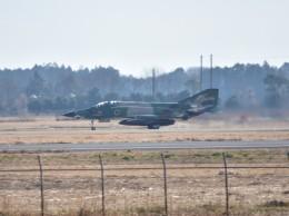 RyuRyu1212さんが、茨城空港で撮影した航空自衛隊 RF-4E Phantom IIの航空フォト(飛行機 写真・画像)