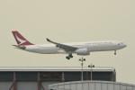 kuro2059さんが、香港国際空港で撮影したキャセイドラゴン A330-343Xの航空フォト(飛行機 写真・画像)