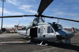 RyuRyu1212さんが、横田基地で撮影したアメリカ海兵隊 UH-1Yの航空フォト(飛行機 写真・画像)