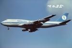 tassさんが、成田国際空港で撮影したサベナ・ベルギー航空 747-329Mの航空フォト(飛行機 写真・画像)
