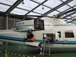 RyuRyu1212さんが、浦安ヘリポートで撮影したエクセル航空 S-76Cの航空フォト(飛行機 写真・画像)