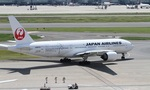 肉食獣さんが、羽田空港で撮影した日本航空 777-289の航空フォト(写真)