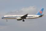 kumagorouさんが、仙台空港で撮影した中国南方航空 757-236の航空フォト(飛行機 写真・画像)