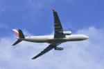パンダさんが、成田国際空港で撮影したフィリピン航空 A330-343Xの航空フォト(飛行機 写真・画像)