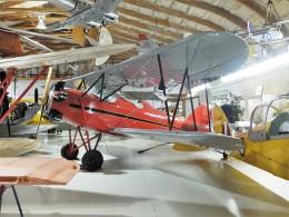 Smyth Newmanさんが、カナディアンミュージアムオブフライトで撮影したカナダ企業所有 INFの航空フォト(飛行機 写真・画像)
