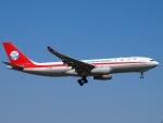 FT51ANさんが、成田国際空港で撮影した四川航空 A330-243Fの航空フォト(飛行機 写真・画像)