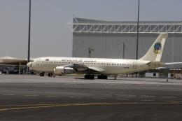 kekeさんが、アブダビ国際空港で撮影したAngola - Air Force  707-3J6Bの航空フォト(飛行機 写真・画像)