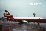 tassさんが、パリ オルリー空港で撮影したアエロメヒコ航空 DC-10-30の航空フォト(飛行機 写真・画像)