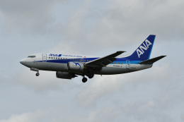 ポン太さんが、成田国際空港で撮影したANAウイングス 737-54Kの航空フォト(飛行機 写真・画像)