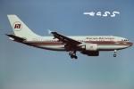 tassさんが、成田国際空港で撮影したケニア航空 A310-304の航空フォト(飛行機 写真・画像)