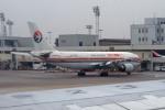 apphgさんが、上海虹橋国際空港で撮影した中国東方航空 A300B4-605Rの航空フォト(飛行機 写真・画像)