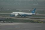 reonさんが、アムステルダム・スキポール国際空港で撮影した厦門航空 787-8 Dreamlinerの航空フォト(飛行機 写真・画像)