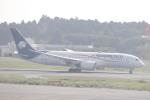 Shibataさんが、成田国際空港で撮影したアエロメヒコ航空 787-8 Dreamlinerの航空フォト(飛行機 写真・画像)