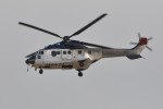 kumagorouさんが、仙台空港で撮影した東邦航空 AS332L Super Pumaの航空フォト(飛行機 写真・画像)