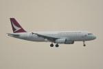 kuro2059さんが、香港国際空港で撮影したキャセイドラゴン A320-232の航空フォト(飛行機 写真・画像)