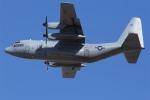 とらとらさんが、厚木飛行場で撮影したアメリカ海軍 C-130T Herculesの航空フォト(飛行機 写真・画像)