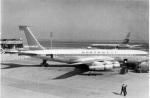 パンダさんが、羽田空港で撮影したノースウエスト航空 707-351Bの航空フォト(飛行機 写真・画像)