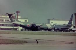 ヒロリンさんが、小松空港で撮影した航空自衛隊 C-1の航空フォト(飛行機 写真・画像)