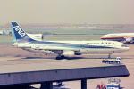TRAVAIRさんが、羽田空港で撮影した全日空 L-1011-385-1 TriStar 1の航空フォト(飛行機 写真・画像)