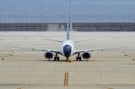 yabyanさんが、中部国際空港で撮影した中国国際航空 737-8Z0の航空フォト(飛行機 写真・画像)