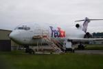 かみじょー。さんが、ペインフィールド空港で撮影したフェデックス・エクスプレス 727-227/Adv(F)の航空フォト(飛行機 写真・画像)