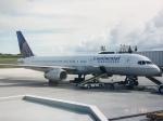 金魚さんが、アントニオ・B・ウォン・パット国際空港で撮影したコンチネンタル・ミクロネシアの航空フォト(飛行機 写真・画像)