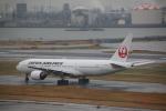 shimayanJPさんが、羽田空港で撮影した日本航空 777-289の航空フォト(飛行機 写真・画像)