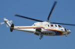 IL-18さんが、東京ヘリポートで撮影した東邦航空 S-76C+の航空フォト(飛行機 写真・画像)