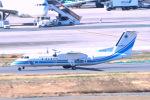 Jyunpei Ohyamaさんが、羽田空港で撮影した海上保安庁 DHC-8-315Q MPAの航空フォト(飛行機 写真・画像)