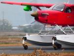 yutopさんが、笠岡ふれあい空港で撮影したせとうちSEAPLANES Kodiak 100の航空フォト(飛行機 写真・画像)