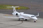 yabyanさんが、中部国際空港で撮影した東方公務航空 EMB-135BJ Legacy 650の航空フォト(飛行機 写真・画像)