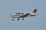 kumagorouさんが、仙台空港で撮影した日本個人所有 PA-28-161 Cadetの航空フォト(飛行機 写真・画像)