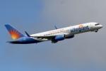 JRF spotterさんが、ダニエル・K・イノウエ国際空港で撮影したアレジアント・エア 757-204の航空フォト(飛行機 写真・画像)