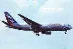 tassさんが、メキシコ・シティ国際空港で撮影したラン航空 767-216/ERの航空フォト(飛行機 写真・画像)