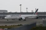 kuro2059さんが、関西国際空港で撮影したエールフランス航空 787-9の航空フォト(飛行機 写真・画像)