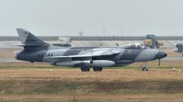 撮り撮り人さんが、岩国空港で撮影したATAC Hunter F.58の航空フォト(飛行機 写真・画像)