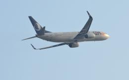 kenko.sさんが、シェムリアップ国際空港で撮影した山東航空 737-85Nの航空フォト(飛行機 写真・画像)
