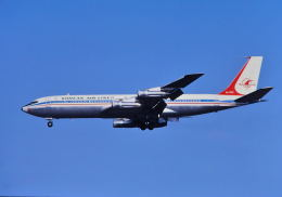 パール大山さんが、成田国際空港で撮影した大韓航空 707-338Cの航空フォト(飛行機 写真・画像)