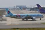 kuro2059さんが、関西国際空港で撮影した大韓航空 777-2B5/ERの航空フォト(飛行機 写真・画像)