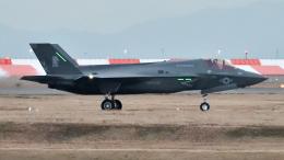 撮り撮り人さんが、岩国空港で撮影したアメリカ海兵隊の航空フォト(飛行機 写真・画像)