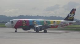 AE31Xさんが、ペナン国際空港で撮影したエアアジア A320-214の航空フォト(飛行機 写真・画像)