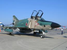 ☆ゆっきー☆さんが、名古屋飛行場で撮影した航空自衛隊 RF-4E Phantom IIの航空フォト(飛行機 写真・画像)