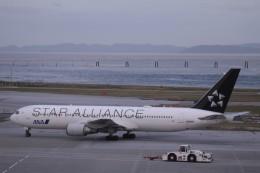 Mr.boneさんが、那覇空港で撮影した全日空 767-381/ERの航空フォト(飛行機 写真・画像)