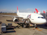 Mame @ TYOさんが、羽田空港で撮影した日本航空 A300B4-622Rの航空フォト(飛行機 写真・画像)