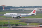 LEGACY-747さんが、成田国際空港で撮影した中国国際貨運航空 747-4J6(BCF)の航空フォト(飛行機 写真・画像)
