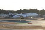 武田菱さんが、成田国際空港で撮影したアエロメヒコ航空 787-8 Dreamlinerの航空フォト(飛行機 写真・画像)