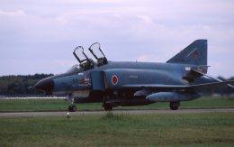 F-4さんが、茨城空港で撮影した航空自衛隊 RF-4EJ Phantom IIの航空フォト(飛行機 写真・画像)